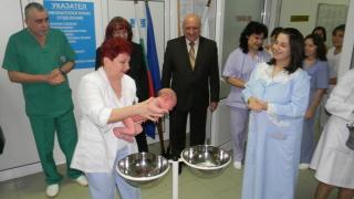 Раждаемостта намалява, българите изчезват