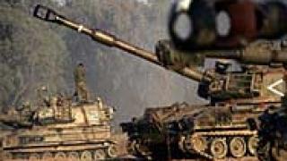 7 израелски войници загинаха на южната граница с Ливан