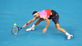 Григор Димитров ще загуби минимум едно място в световната ранглиста