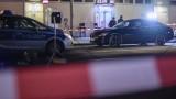 Убит и ранени при стрелба в нощен клуб в Берлин