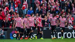 Атлетик (Билбао) официално остана без треньор