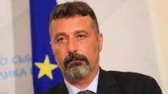 Филип Станев: Опцията трети мандат - без нас
