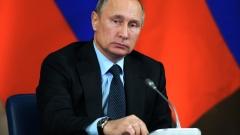 Путин: Можем да говорим с Япония за Курилите