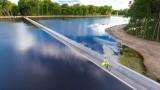 Да караш колело по вода