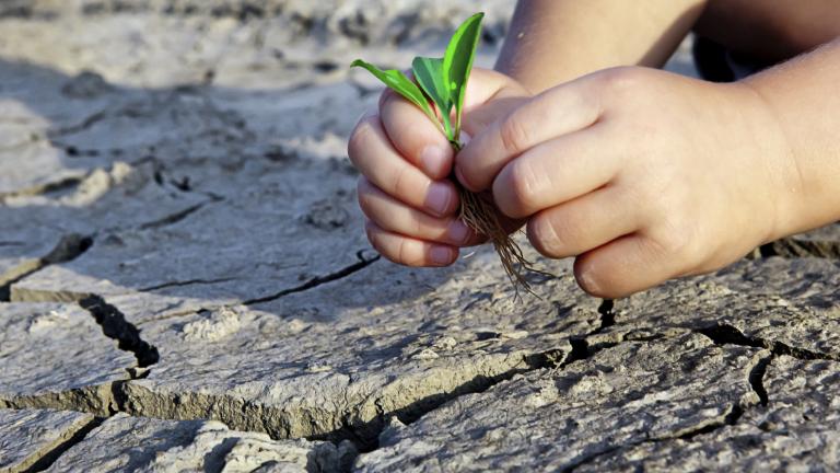 """Задава се """"водна трагедия"""" за планетата"""