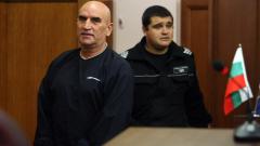 Заболяване на подсъдим отложи делото срещу Ценко Чоков