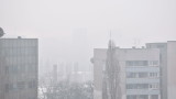 100 дни мръсен въздух в Горна Оряховица през 2018 г.