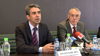 Плевнелиев поиска отчет от кабинета за Катуница