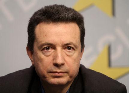 България не може да си позволи нови избори, убеден Янаки Стоилов