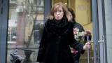Мислите ли, че аз съм туморът на съдебната система, пита Румяна Ченалова