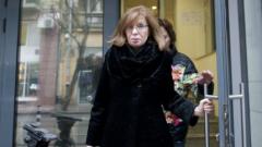 Прокуратурата поиска постоянен арест за съдия Ченалова