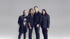 Metallica избухват с нов албум