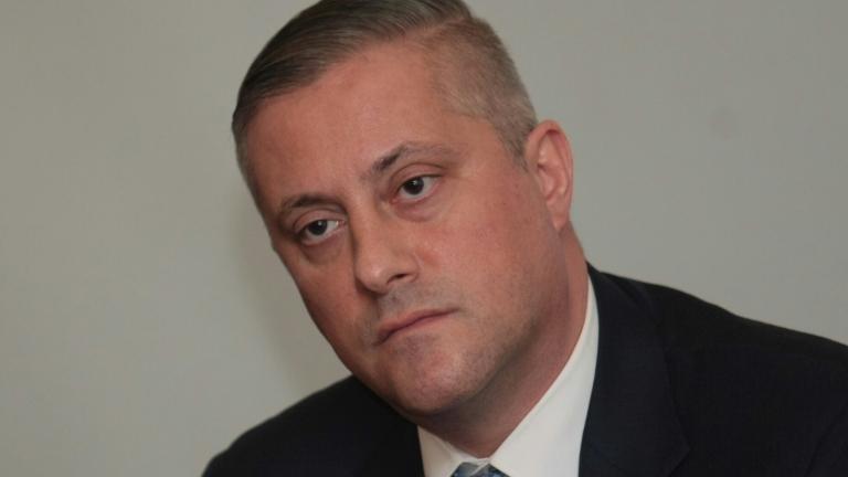 Коалиция СДС-НФСБ е възможна, но малко вероятна сега според Лукарски
