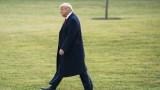 Тръмп разкрива дългоочаквания мирен план за Близкия изток до дни