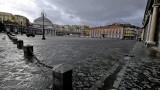 Прогнозират икономиката на Италия да се свие с 6,5%, а дългът да нарасне до 150% от БВП