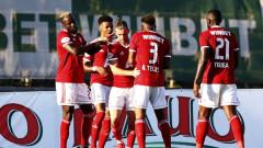Победа над Клуж ще отвори широко вратите пред ЦСКА