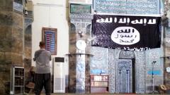 """""""Ислямска държава"""" превзе сирийския град Махин"""