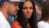 Николета Лозанова призна за развода
