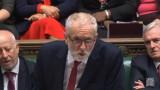 Корбин предложи да остане неутрален при нов референдум за Брекзит