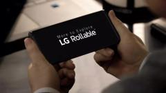 Кой показа първия разгъваем телефон на CES 2021
