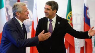 ЕС не е само бюрокрация и ограничения, убеждава Плевнелиев