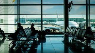 Кое е най-доброто летище в Лондон