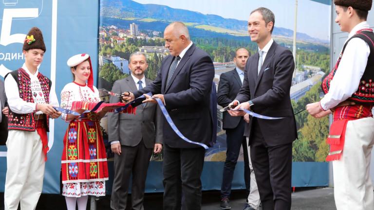 Поне 10 завода в Габрово и Севлиево решиха да направят