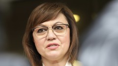 Нинова не се е заявявала за кандидат за втори мандат