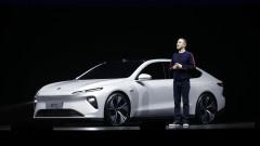 Когато китайците вземат на мушка Tesla