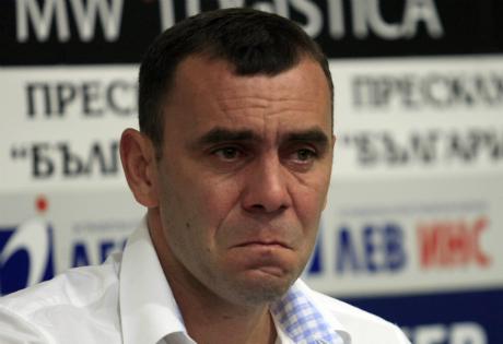 Великият Тодор Стойков се сбогува с баскетбола