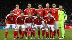 Швейцария с изненада в състава си за Евро 2016