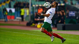 Занев: Най-тежкият ми мач, да се надяваме, че ще има по-добри дни за българския футбол