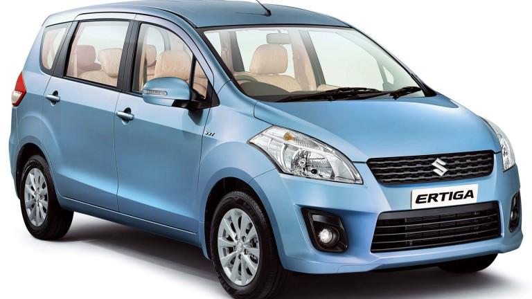 В рамките на бизнес сътрудничеството между двете японски компании, Suzuki