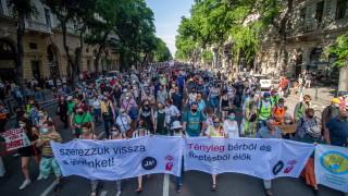 Истинските жертви на унгарското законодателство