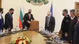 Стефан Янев: Изкореняването на корупцията минава през съдебна реформа