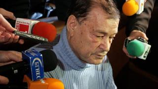 Тръгна делото срещу Феим Чаушев