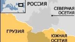 Провал на референдума за предсрочни избори в Абхазия