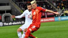 Северна Македония вгорчи дебюта на Славиша Стоянович