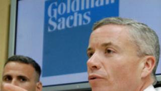 Goldman Sachs с тревожни прогнози