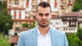 Деян Куздов: Искаме Петко Петков да остане начело на Етър
