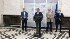 ВМРО призова за обединение и спазване на мерките