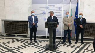 От ВМРО внесоха промени в Закона за закрила на детето
