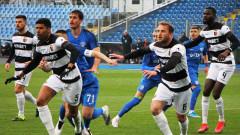Локомотив (Пловдив) триумфира над Арда и изскочи втори