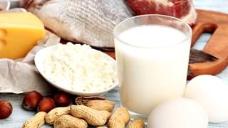 За страха от протеина (ВИДЕО)