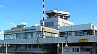Утре откриват новата писта на летище София