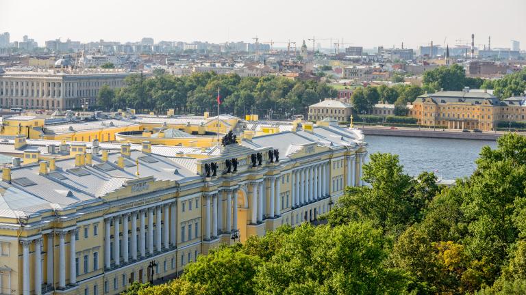 """Русия забрани """"Свидетели на Йехова"""""""
