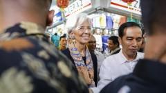 Никой няма да спечели от търговска война, предупреди МВФ