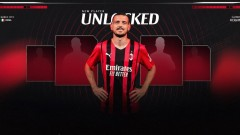 Милан взе под наем Алесандро Флоренци