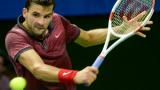 Федерер: Григор е готов за Топ 5 в тениса