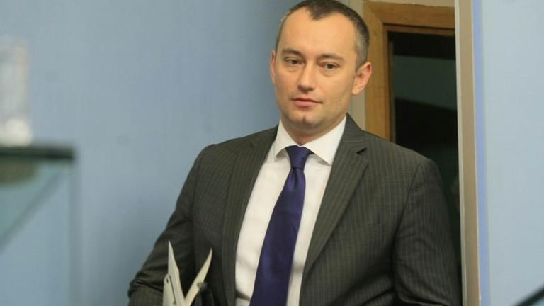 Специалният координатор на ООН за мирния процес в Близкия изток